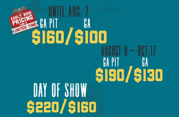 Members may call the box office to purchase presale packages! 870-444-3007