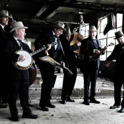 Jerry Douglas and the Earls of Leicester