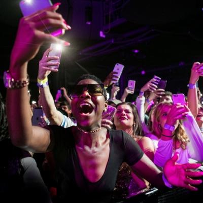 Migos Crowd