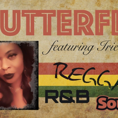 Butterfly featuring Irie Soul