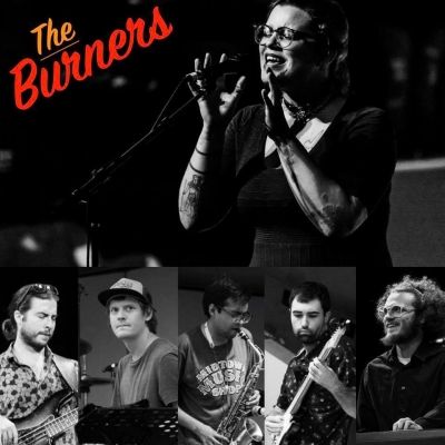 The Burners