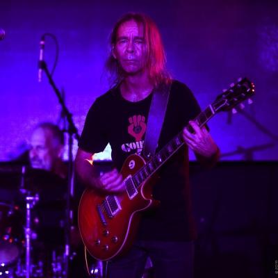 Tim Reynolds & TR3