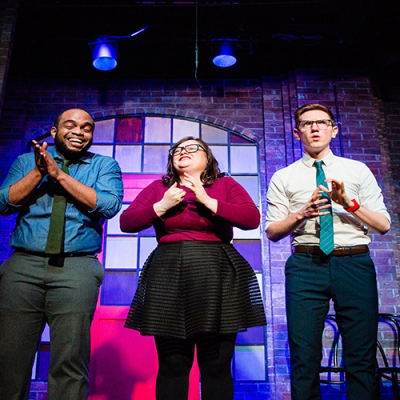 Second City Summer Blockbuster
