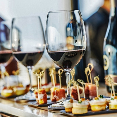 Food & Wine Pairing Workshop