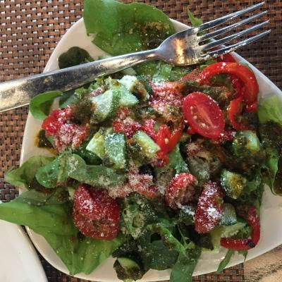 Griffin Salad