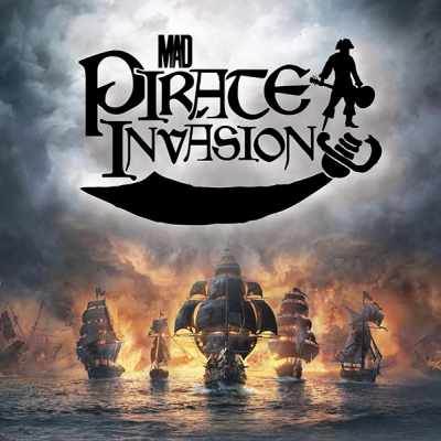 Pirate Invasion