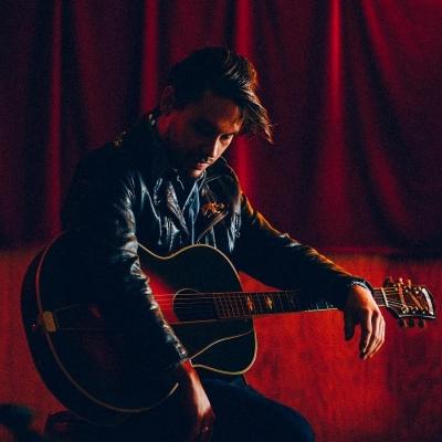 Jonatan Tyler & the Northern Lights