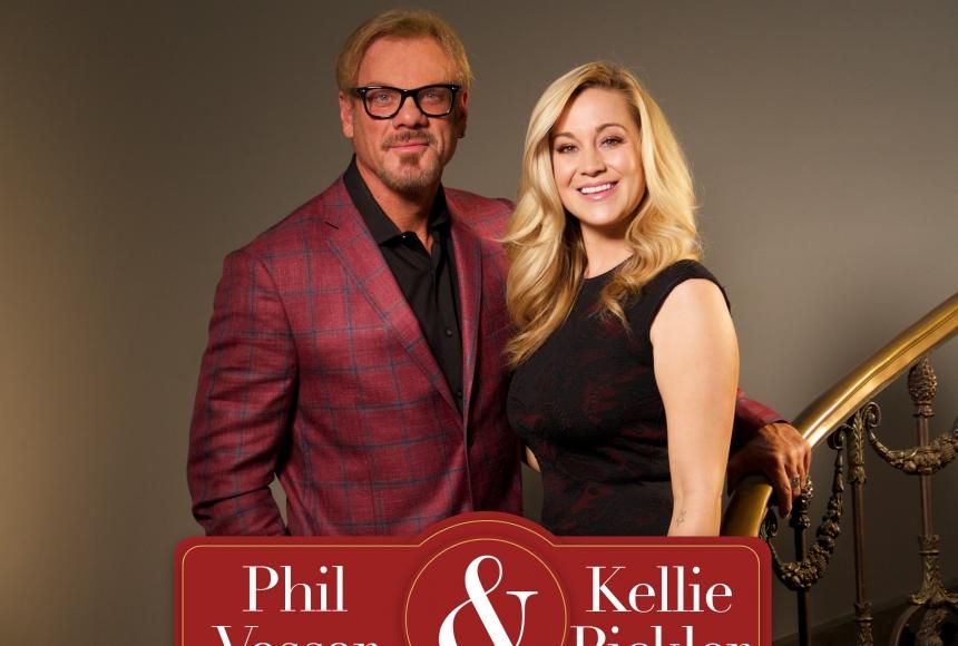 Phil Vassar & Kellie Pickler   Murphy Arts District