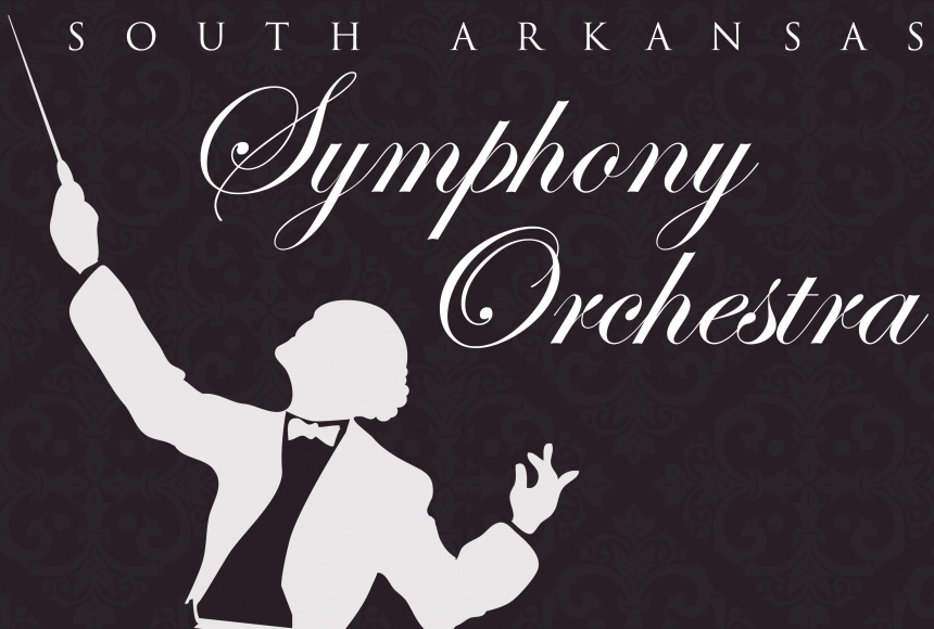 South Arkansas Symphony Orchestra