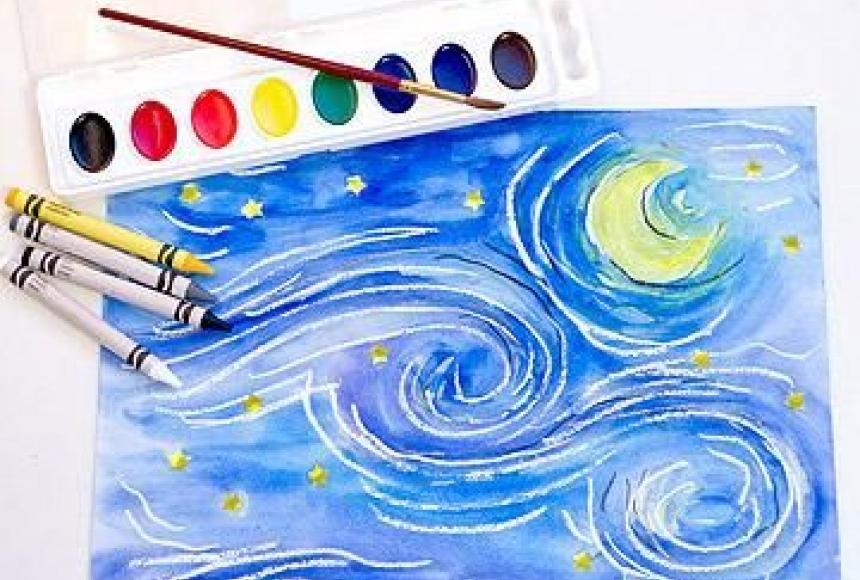 Vincent S Colors Murphy Arts District