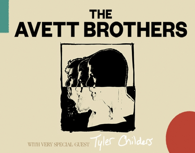 Avett Brothers with special guest Tyler Childers